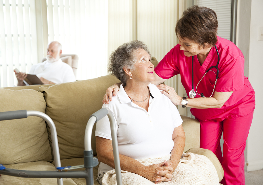 Nursing Home Abuse and Neglec
